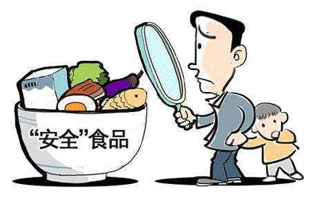 食品安全拟建最严格监管处罚制度