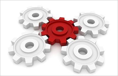 企业数字化管理模型结构体系